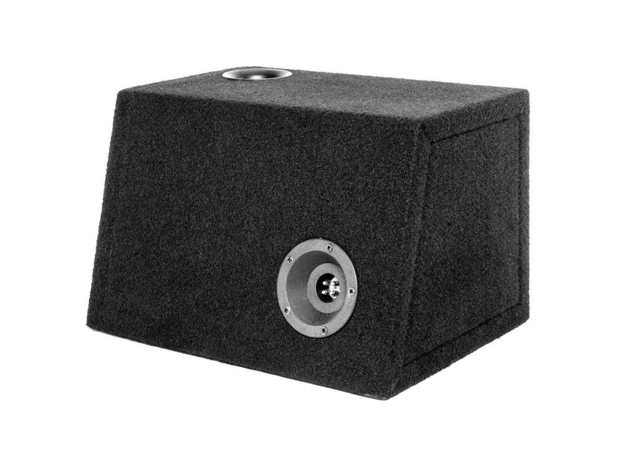 SUB BP | Bandpass-Woofer 120 Watt