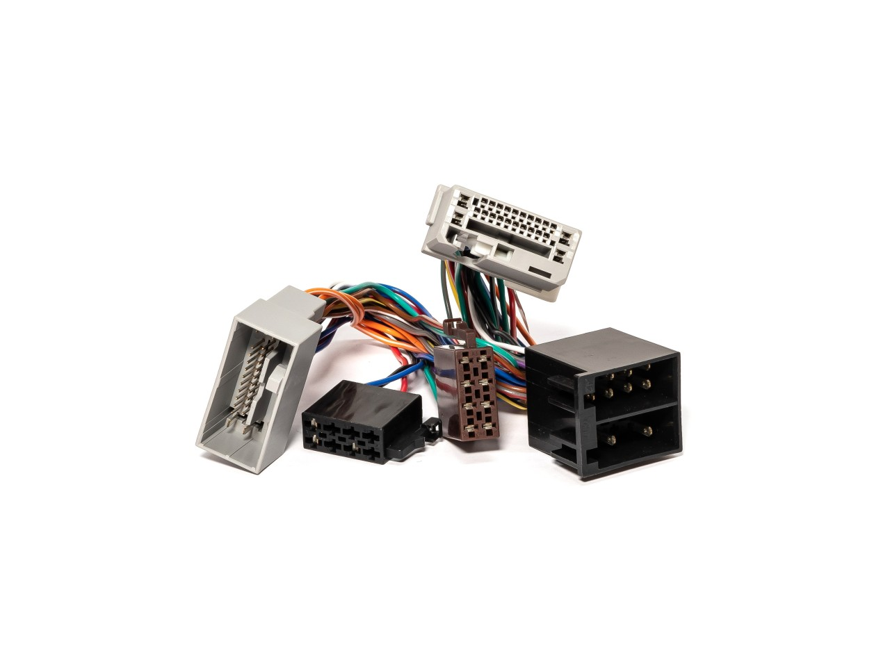 ISO2CAR Radioadapter | AD114C | für Honda Fahrzeuge