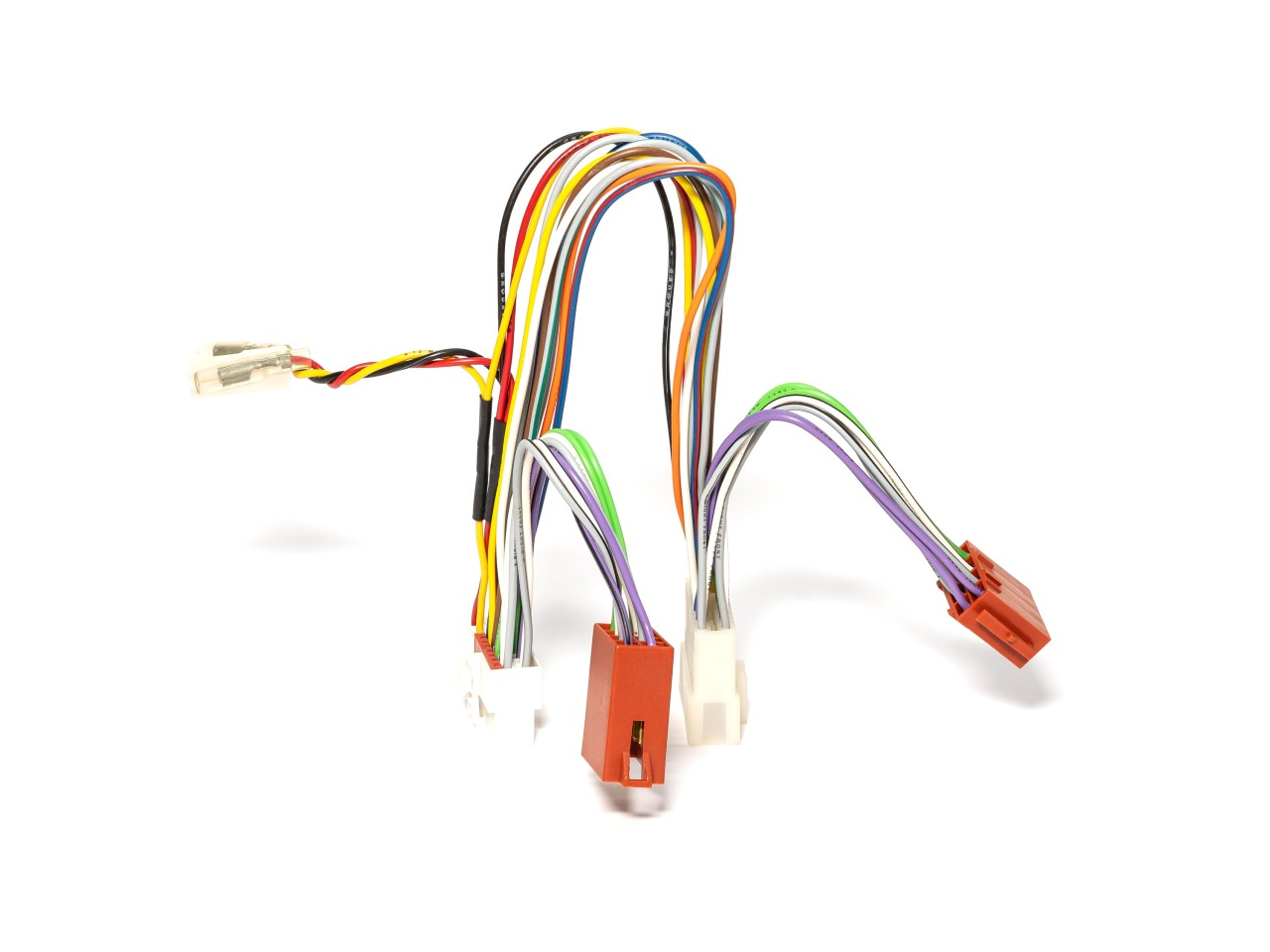 ISO2CAR Radioadapter | AD111 | für Kia Fahrzeuge