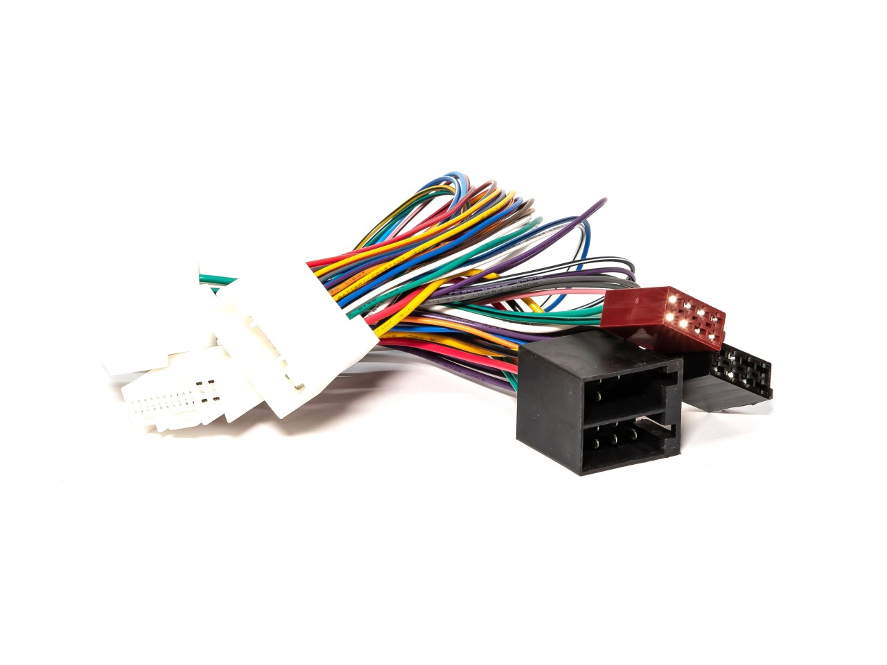 ISO2CAR Radioadapter | AD144 | für Kia Fahrzeuge
