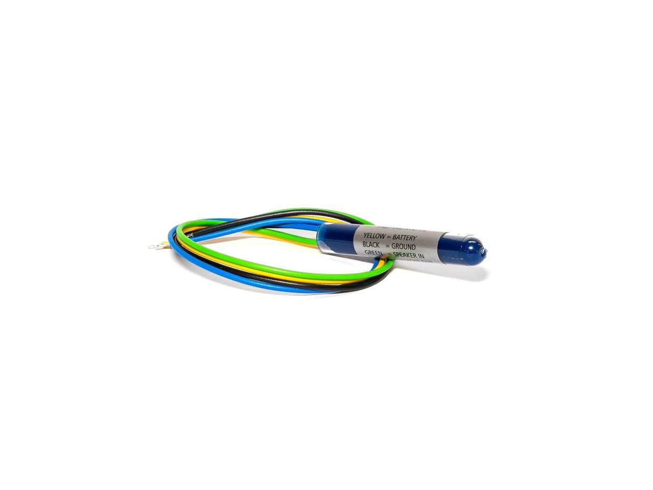 ADRemote | 12V Spannungs-Generator | schaltet bis 1,5A