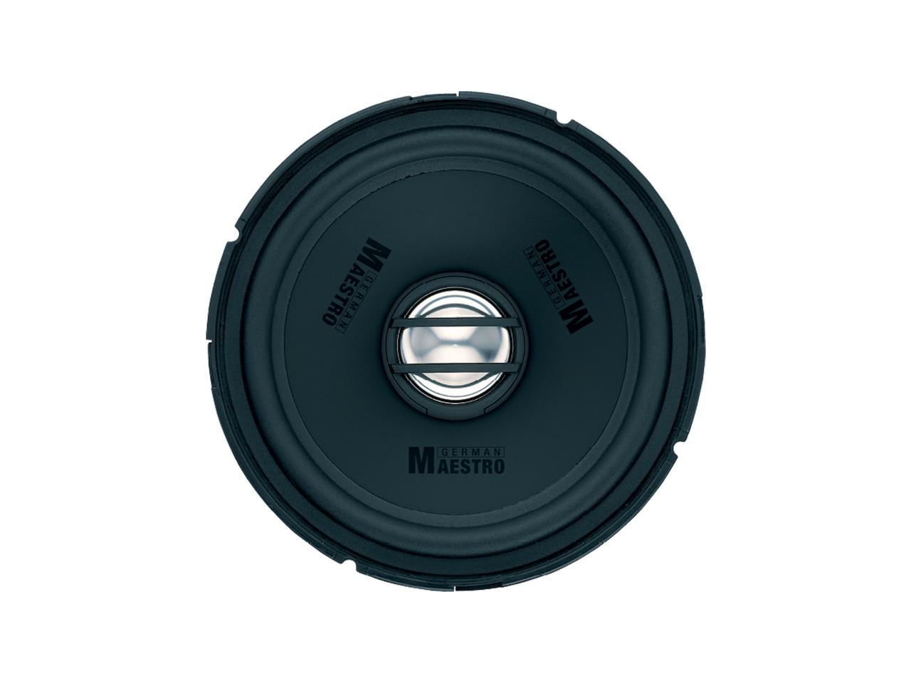 CONCEPT CC5008 | 2-Wege Coaxila-Sepaker 130mm | German Maestro