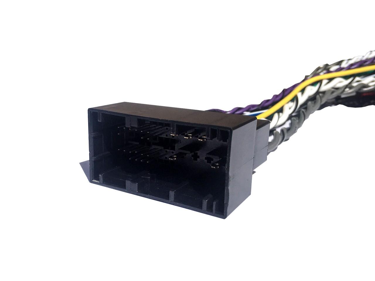 AD134 | BMW-Spezial-Adapter für Hifi-Systeme