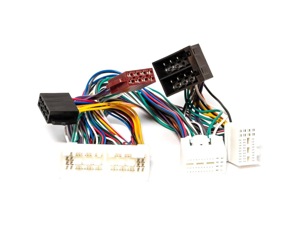 ISO2CAR-Radioadapter | AD151 | Hyundai & Kia