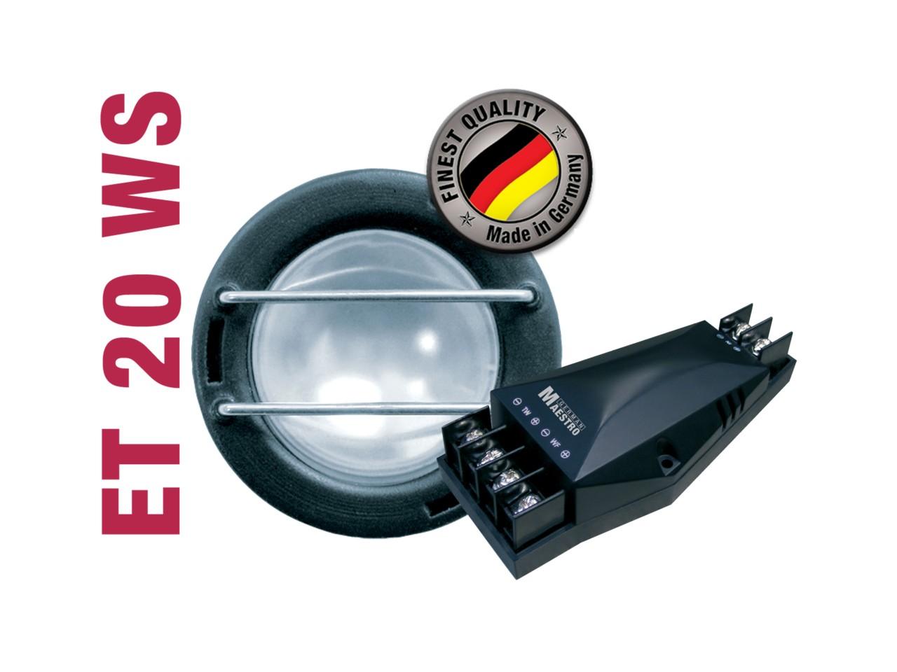 EPIC Hochton-Set ET20WS | German Maestro