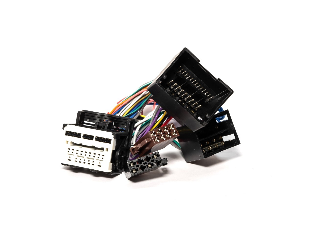 ISO2CAR Radioadapter | AD132 | für Opel Fahrzeuge