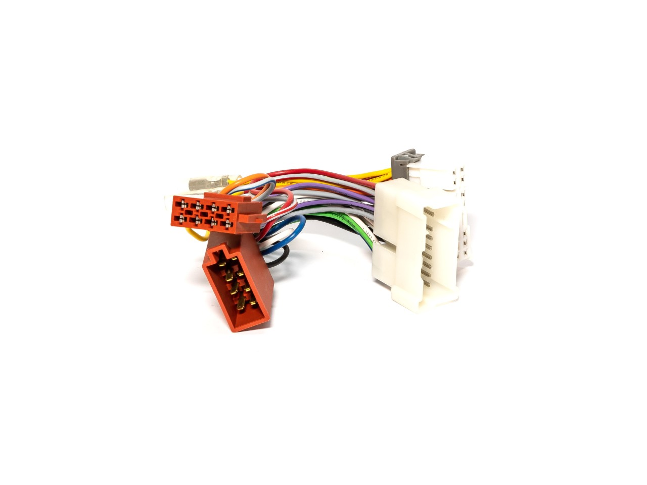 ISO2CAR Radioadapter | AD110 | für Hyundai & Kia Fahrzeuge