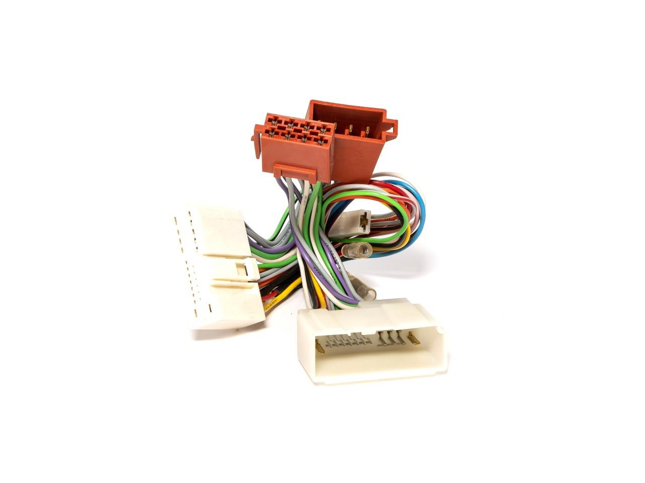 ISO2CAR Radioadapter | AD106 | für Ford Fahrzeuge